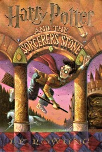 harry potter and the sorcerers stone pdf